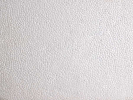 polystyrene: Expanded polystyrene sheet useful as a background Stock Photo