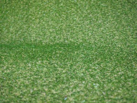 pasto sintetico: Verde artificial césped sintético prado textura útil como fondo