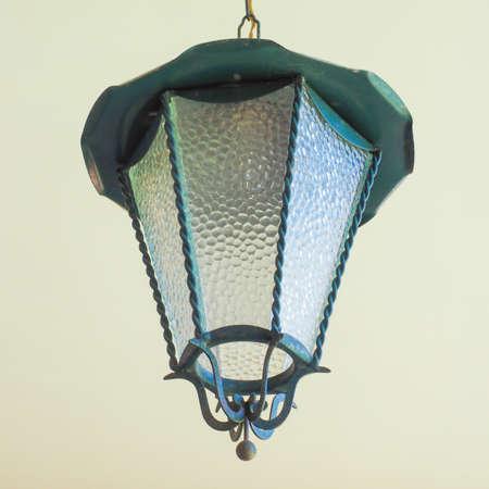 outdoor lighting: Garden pendant light for outdoor lighting
