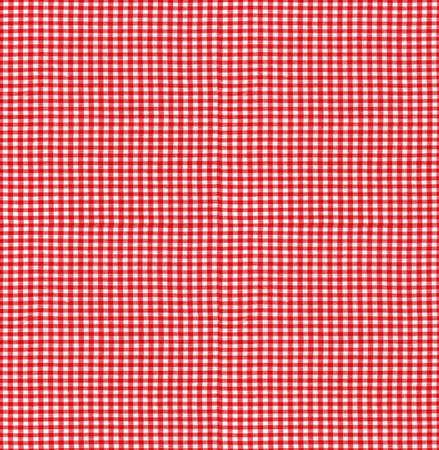 seamless texture à carreler utile comme un fond rouge - tissu de