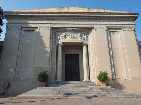 belle: Promotrice delle Belle Arti art gallery in Turin, Italy