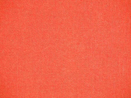 orange texture: Orange fabric texture useful as a background