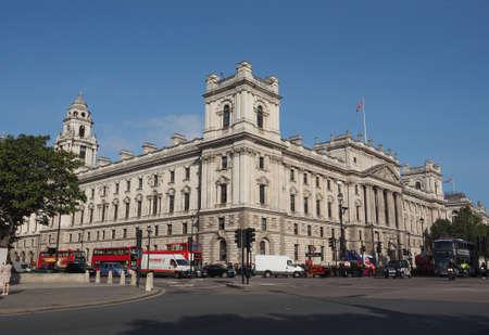 the majesty: LONDON, UK - SEPTEMBER 28, 2015: HMRC Her Majesty Revenue and Customs