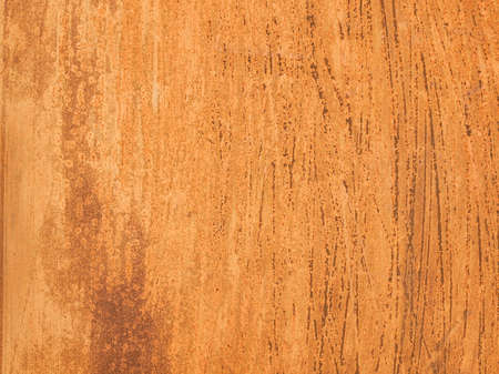 corten: Vintage looking Rusted steel sheet useful as a background