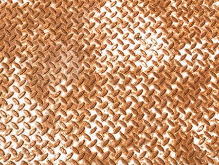steel sheet: Vintage looking Rusted steel sheet useful as a background