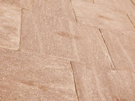 piso piedra: Vintage looking Stone floor texture useful as a background
