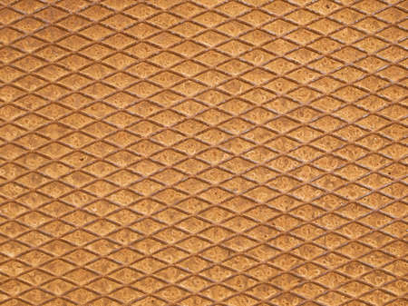 corten: Vintage looking Rusted diamond steel plate useful as a background