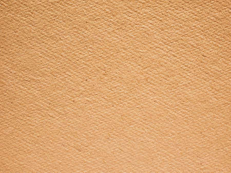 textured paper: Vintage looking Brown paper cardboard useful as a background