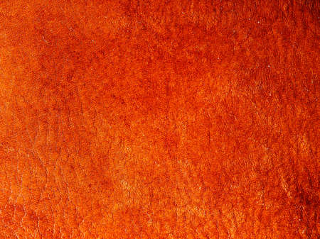 leatherette: Vintage looking PVC leatherette artificial leather useful as a background Stock Photo