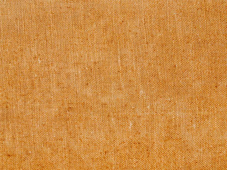 Vintage looking Brown hessian burlap texture useful as a background