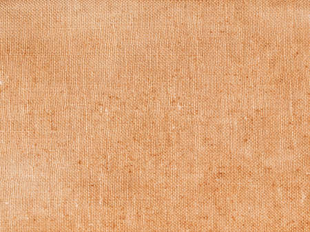 burlap texture: Vintage looking Brown hessian burlap texture useful as a background