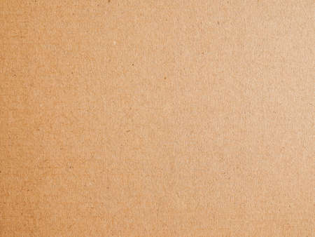 corrugated cardboard: Vintage looking Brown corrugated cardboard texture useful as a background