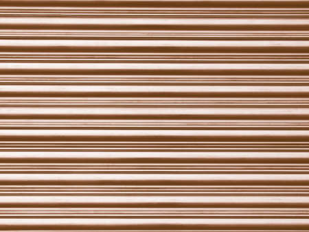 corrugated steel: Vintage looking Corrugated steel shutter useful as a background