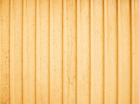 corrugated steel: Vintage looking Corrugated steel sheet useful as a background