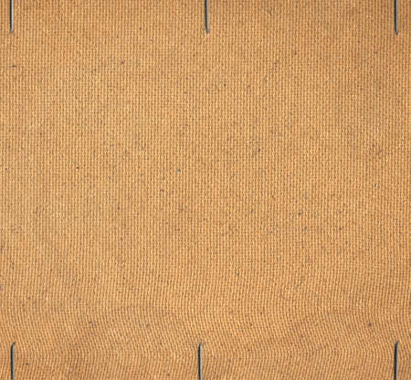 pressed: Brown pressed cardboard texture useful as a background