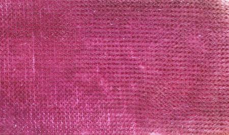 velvet texture: Purple velvet texture useful as a background