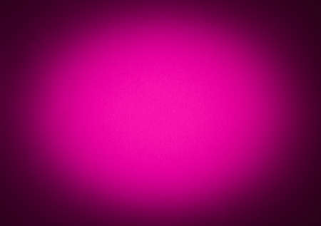 vignetted: Pink colour paper useful as a background vignetted Stock Photo
