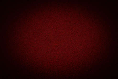 vignetted: Dark red background texture with shiny speckles of random noise vignetted
