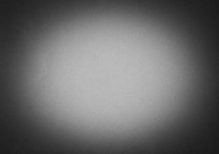 vignetted: Light grey colour paper useful as a background vignetted Stock Photo