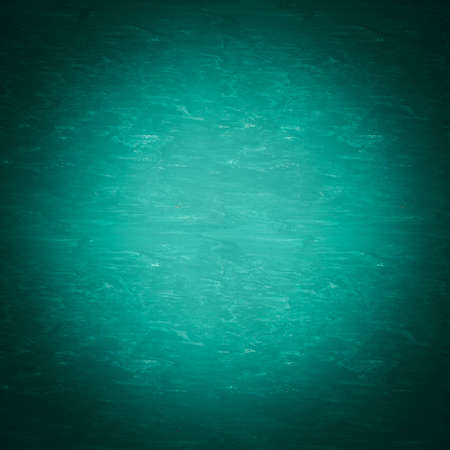vignetted: Seamless tileable texture useful as a background - aqua linoleum floor vignetted