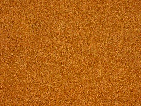 pasto sintetico: Naranja césped sintético artificial prado útil como fondo