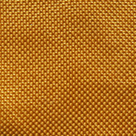 swatch: Orange A fabric swatch isolated over white background