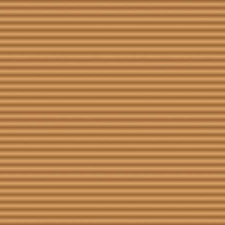 cardboard texture: Seamless brown cardboard texture useful as a background - realistic illustration with noise grain
