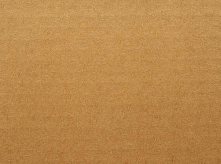 cardboard texture: Brown corrugated cardboard texture useful as a background