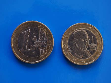 Image result for European Union 1 Euro