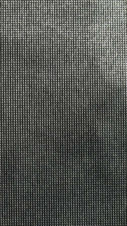 aluminium background: Tin aluminium metal film useful as a background Stock Photo