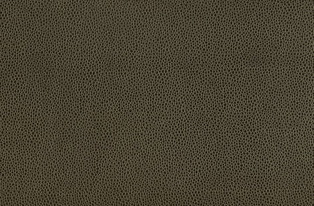 olive green leatherette texture useful as a background
