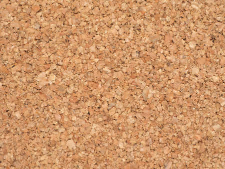 brown cork texture useful as a background