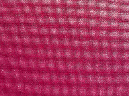 bordeaux red leatherette fabric texture useful as a background Stock Photo - 84674425