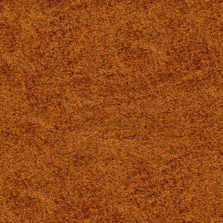 seamless tileable brown leatherette texture useful as a background Stock Photo