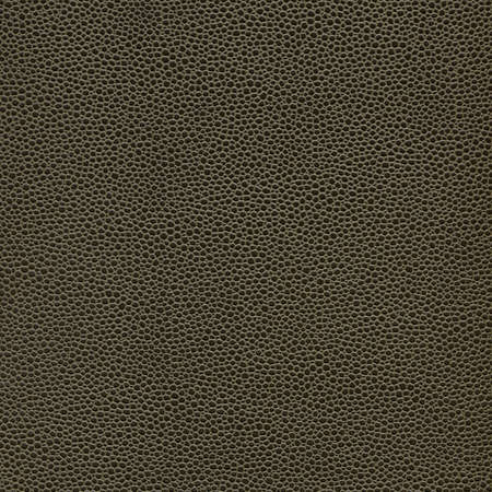 Olive green leatherette texture useful as a background Stock Photo