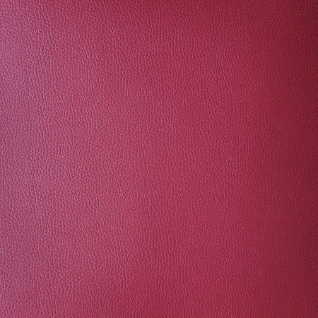 Bordeaux red leatherette texture useful as a background Stock Photo