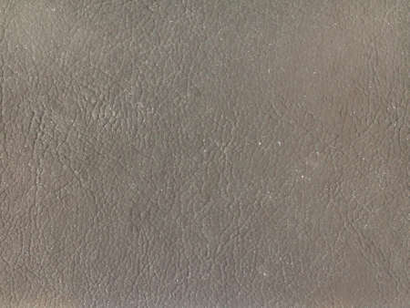 grey leatherette texture useful as a background Stock Photo