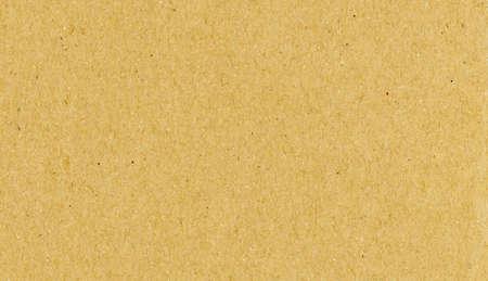 Texture di carta marrone utile come sfondo Archivio Fotografico
