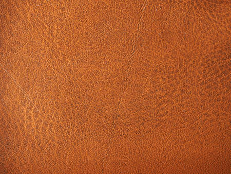 brown leatherette texture useful as a background Stock Photo - 114582484