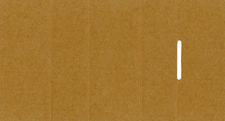 brown corrugated cardboard texture useful as a background