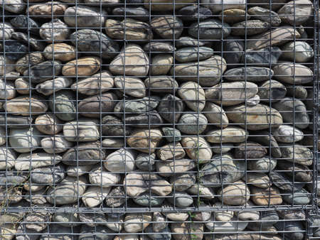 stone wall texture useful as a background