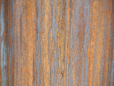 brown rusted steel texture useful as a background