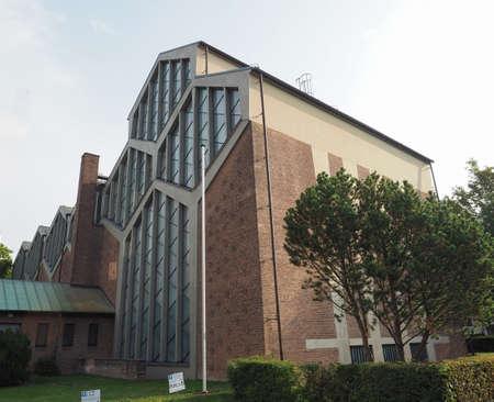 the Sankt Pankratius church in Koeln, Germany