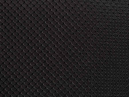 black fabric texture useful as a background