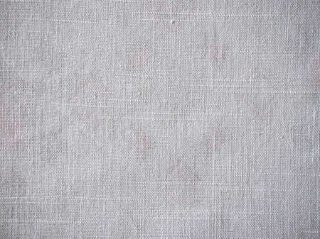 white fabric texture useful as a background 스톡 콘텐츠