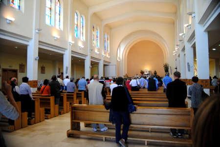 pilgrimage: Medjugorje pilgrimage