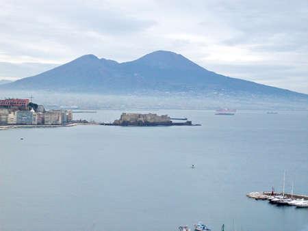 Vesuvio, Italy photo