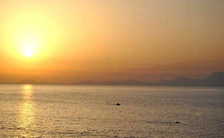 Beautiful sunset 1-10 photo