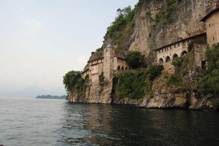 bella: Lake Maggiore, Santa Caterina del Sasso, Italy 1-30