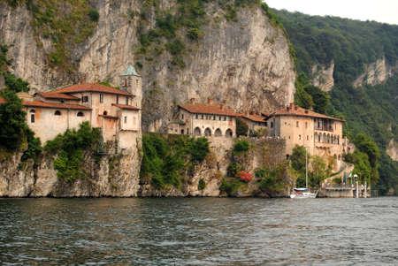 bella: Lake Maggiore, Santa Caterina del Sasso, Italy 1 of 30
